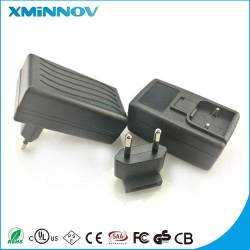 Hot Sale AC-DC 20V 0.9A IVP2000-0900 Variable Dc Power Supply CE