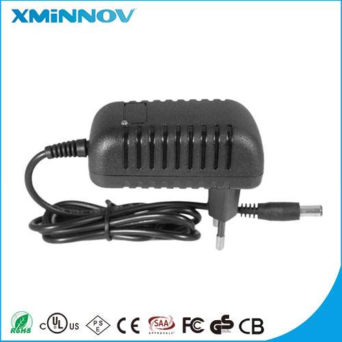 AC - DC 6V 1.5A IVP0600-1500 power supply adapter CE