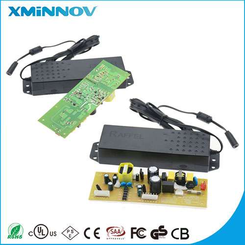 Hot Sale  AC to DC 36V 2.5A IVP3600-2500 Switching Power Supply Unit with CCC CE GS SAA PSE UL KC