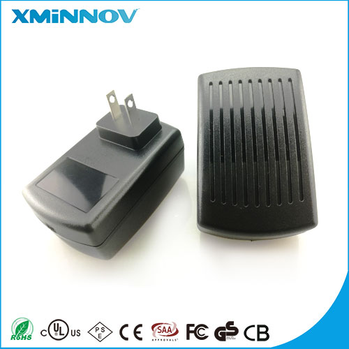 Customized AC-DC 20V 0.9A IVP2000-0900 Uninterrupted Power Supply UL