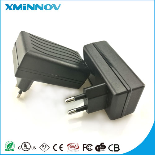 High Quality AC-DC 15V 0.8A IVP1500-0800 Programmable Power Supply Unit  CE GS