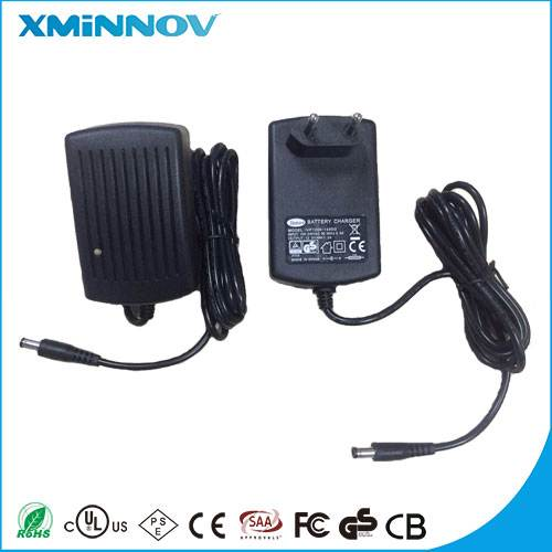 AC-DC Output 5V 1A  Switching Power Charger with CCC, CE, UL, CUL, GS, RoHS, FCC, CB