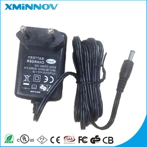 CCC, CE, UL, CUL, GS, RoHS, FCC, CB High Quality AC-DC 5V 2A  Power Adapter Charger with CCC, CE, UL, CUL, GS, RoHS, FCC, CB