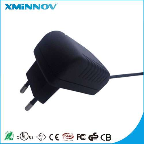 Customized AC-DC 15V 0.6A IVP1500-0600 Uninterrupted Power Supply CE GS