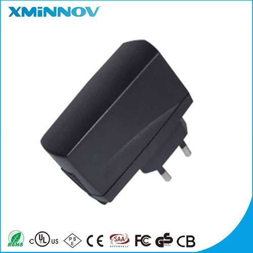 Customized AC-DC 15V 0.8A IVP1500-0800 Switch Power Supply KC