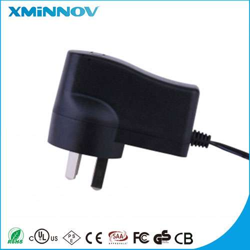 Hot Sale AC-DC 15V 0.8A IVP1500-0800  SAA Switching Power Supply Adapter