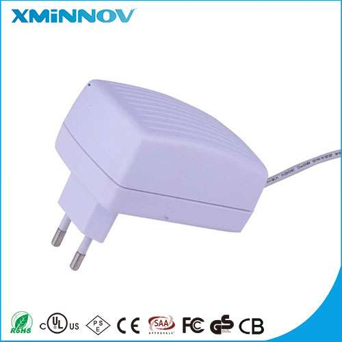 Customized AC-DC 24V 1.5A IVP2400-1500 Uninterrupted Power Supply CE