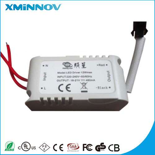 Customized AC-DC 15V 0.8A IVP1500-0800 Converter Power Supply CE
