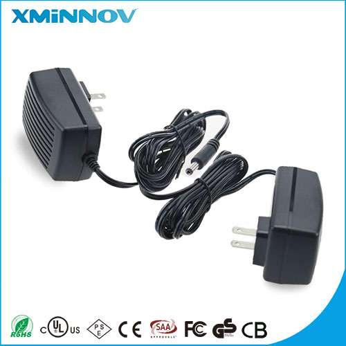 High Quality AC-DC 8V 2.2A IVP0800-2200 Programmable Power Supply Unit  UL