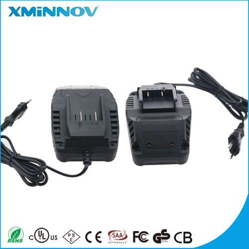 Switching Power Charger Auto Voltage Intelligent AC-DC 21.1V 3A IVP2110-3000 UL CCC KC CE SAA PSE GS BS